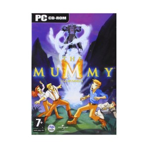 The Mummy ( La momia ) Juego PC