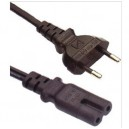 Cable corriente PS4, PS3 slim, PS2 y PS1