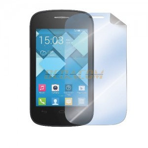 Protector de pantalla para Orange Yomi / Alcatel Pop C1 OT-4016D