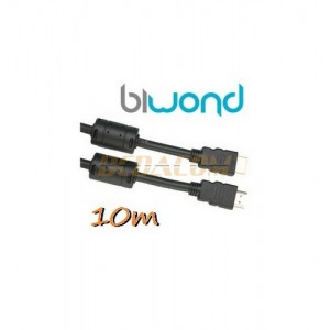 Cable HDMI Biwond para PS4 / XBOX ONE / PS3 / Xbox360 / Blu-ray 10m